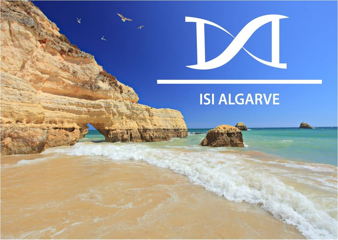 ISI Algarve Nutrition & Training Camp